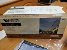 National 1400 crane still in box 1/50 scale TWH Model