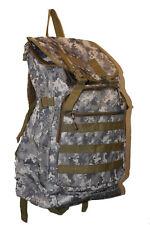 Digital Camourflage Trekking Rucksack Wanderrucksack Reise 45 L