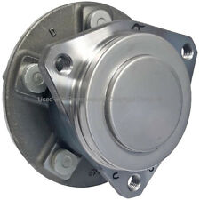 New Wheel Bearing and Hub Assembly Front FVP WH590465