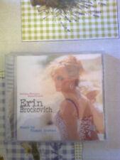 NEWMAN THOMAS - ERIN BROCKOVICH -  COLONNA SONORA - CD SIGILLATO