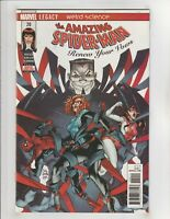 Amazing Spider-man Renew Your Vows #20 NM- 9.2 Marvel Comics vs. Mr. Sinister