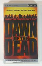 Dawn of the Dead~PlayStation Portable Movie UMD Video PSP~Rare~Clean & Tested 👀