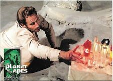 1999 Inkworks PLANET of the APES (35) It's Doomsday