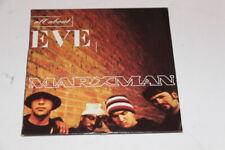 Marxman all about Eve w/ 3 Rare Edits Single & Full Promo Dj Cd single 1993