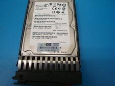 HP 507749-001 MM0500EANCR 500GB 2.5 SATA Hard Drive with SFF Tray 508035-001