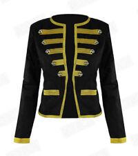 Gothic Regular Size Coats & Jackets for Women