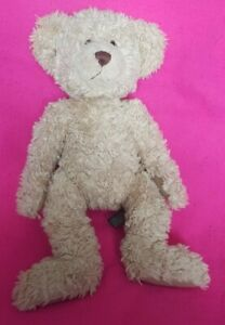 Russ Berrie Tennyson Bear 15 Inch - Great Condition
