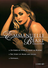 The Emmanuelle Beart Collection (A Heart In Winter / The Story Of Marie and Juli