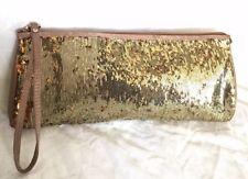 Large ZOE WITTNER Beaded Wristlet/Clutch Bag / Handbag