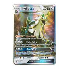 Silvally GX Holo Sun & Moon Promos SM91 (Proxy   Flash Card)