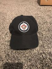 Winnipeg Jets NHL Hockey Mens Baseball Cap Hat