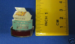Star Trek Is There In Truth No Beauty? Original Series Episode Pin STPIN7962