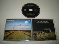 The Forecast / Late Night Conversations (Victory/VR276) CD Album
