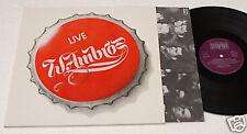 WOLFANG AMBROS:2LPs-LIVE-ORIG.1979 METAL ROCK EX+