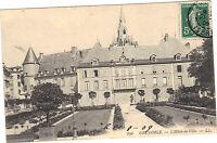 38 - cpa - GRENOBLE - L'Hôtel de Ville