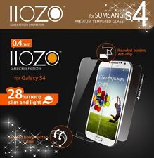 High Quality Drop Proof Tempered Glass Film Screen Protector Samsung Galaxy S4