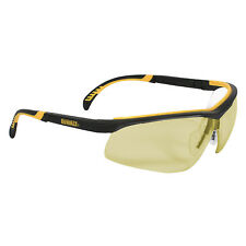 Dewalt DPG55-LIR Low IR Protective Safety Glasses with Dual-Injected Rubber Fram