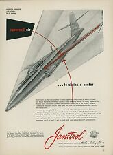 10 1951 Aviation Ads Great Aircraft Graphics Illustrations Photos Airplanes