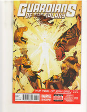 """GUARDIANS OF THE GALAXY, """"TRIAL OF JEAN GREY,"""" part 6, 1st print, NM, (May 2014)"""
