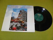 "Keith Jarrett, Gary Peacock, DeJohnette - Changes - 1984 Germany ""ECM"" LP Jazz"