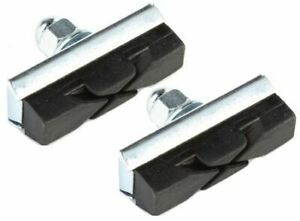 Clarks Cycle Systems CP100 / CP101 Road Brake Pad X - Pattern Blocks - 35-40mm