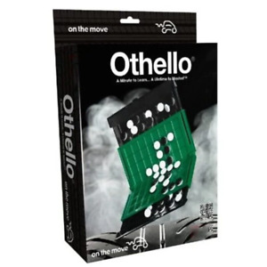 Othello On the Move Board Game NEW