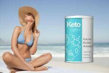 Keto Light + Rapido Brucia Grasso per dieta Ketogenica