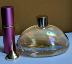 Tommy Bahama Woman Perfume Eau De Parfum Spray 3.4 oz FREE REFILL KIT