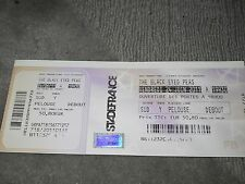 BILLET TICKET THE BLACK EYED PEAS WILL I.AM STADE DE FRANCE 24/06/2011
