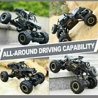 1:16 2.4Ghz 4WD High Speed RC Car Off-Road Monster Truck Remote Control Toys US