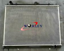 radiator for Mitsubishi Pajero NM NP NS NT V6 3.5L Petrol Core AUTO