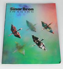 SINAR BRON IMAGING MAGAZINE