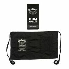 Jack Daniels Tennessee Old No 7 BRAND Barbeque BBQ Gas Apron Home Bar Pub Gift