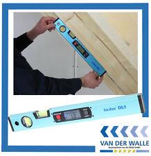 hedue® digitale Wasserwaage + Neigungsmesser DL1 - M531 -01503109