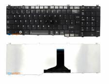 NEW Toshiba Satellite C670-17L C670D-108 C670D-110 C670D-11K Laptop Keyboard UK