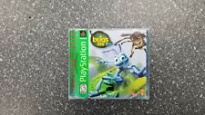 Bug's Life (PS1, 1998) CIB Complete in Box