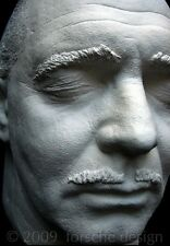 Clark Gable MGM Life Mask: Gone With The Wind, Mutiny on the Bounty, The Misfits