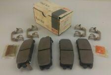 Isuzu Honda Genuine OEM Disc Brake Pads Kit, 8-97131-749-0, 97131749 Made In USA