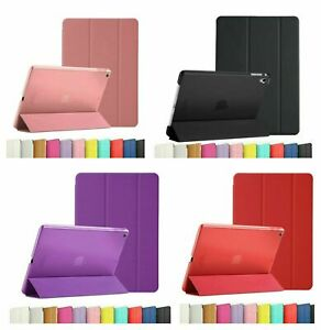 Magnetic Smart Stand Case For Apple iPad Air 9.7 2018 ipad 10.2 7th/8th Gen 2020
