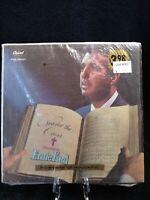 Tennessee Ernie Ford, Nearer The Cross, T1005,  Southern Gospel, Vinyl LP