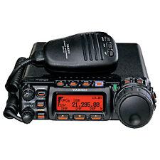 All Mode Transceiver - Yaesu FT-857D - FREE Remote Head Kit