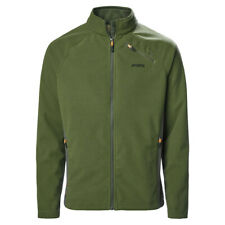 Musto HTX Full Zip Fleece Jacket in Dark Moss