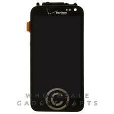 LCD Digitizer Frame Assembly for HTCDroid Incredible 4GLTE Screen Video Picture