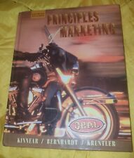 Principles of Marketing (Fourth Edition) Software Not Included