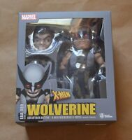 Wolverine Egg Attack Action Figure EAA-080 by Beast Kingdom US Seller X-Force