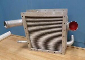 BAe 146 Air conditioning heat exchanger Aviation aircraft mancave con1 H