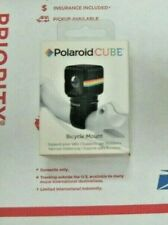 Polaroid Cube Bicycle Mount for the Polaroid Cube HD Action Lifestyle Camera