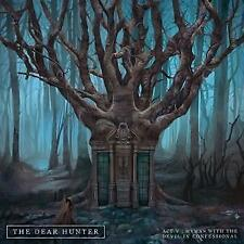 Actv: Hymns With The Devil In Confessional von The Dear Hunter (2016)