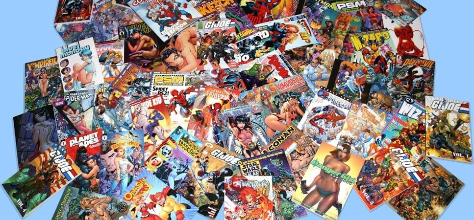 Wyzguy's Comics and Collectibles