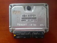 TUNED !!! VW PASSAT ECU 1.9TDI 115 AJM 038906019BK IMMO OFF PLUG&PLAY